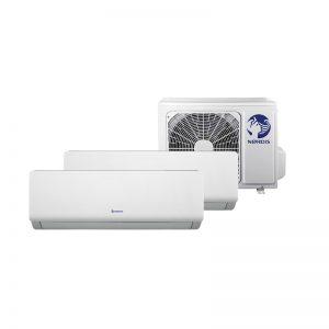 Nordis Altair Multi-Split oro kondicionierius-šilumos siurblys