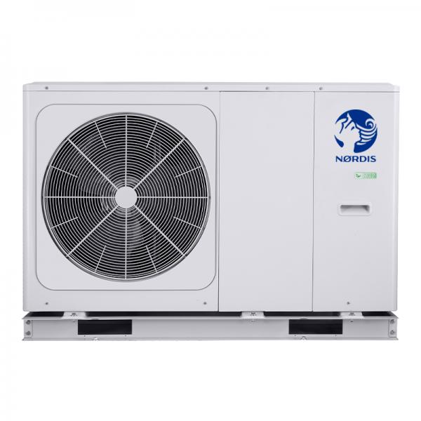 Optimus Pro Mono heat pump3